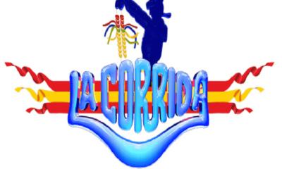 Foto del logo de La Corrida 2018