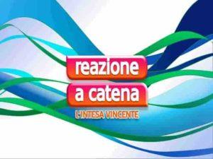 Foto del logo di Reazione a Catena 2018