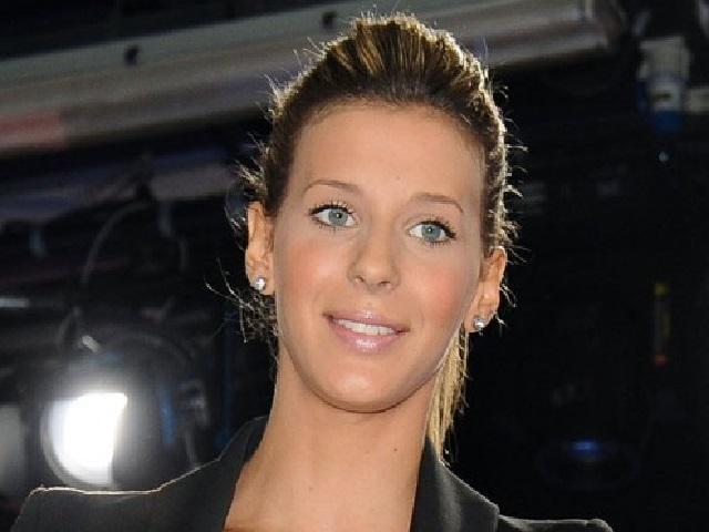Giulia Calcaterra giacca nera