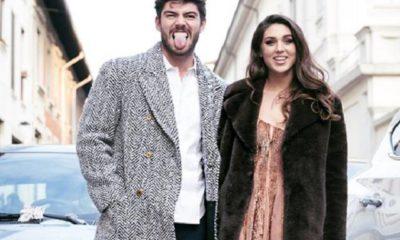 cecilia e ignazio cappotto grey