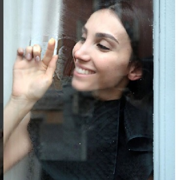 chicca disegno finestra