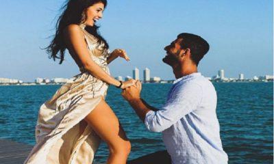 clarissa e federico si sposano