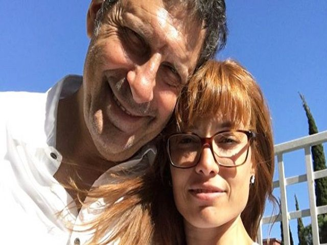Fabrizio Frizzi: la nuova vita della moglie Carlotta Mantovan e della ...