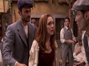 il segreto, la figlia di julieta muore