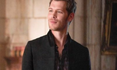 the originals klaus