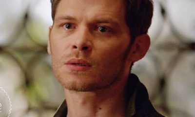 klaus ultima stagione the originals