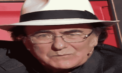 Foto Al Bano, giudice di The Voice of Italy 2018
