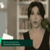 Foto Sabrina Ferilli nel promo di Storie del genere, nuovo programma di RAI3