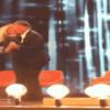 Foto di Gemma e Giorgio che ballano al Maurizio Costanzo Show 2018