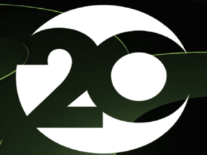 Foto del logo del canale 20 di Mediaset