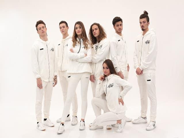 La squadra bianca di Amici 2018 - Serale