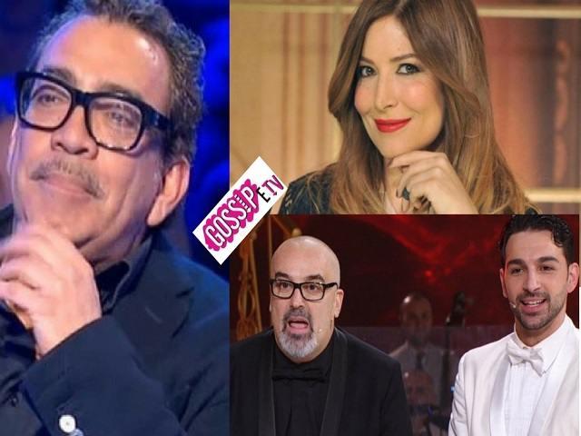 Guillermo Mariotto polemica Domenica