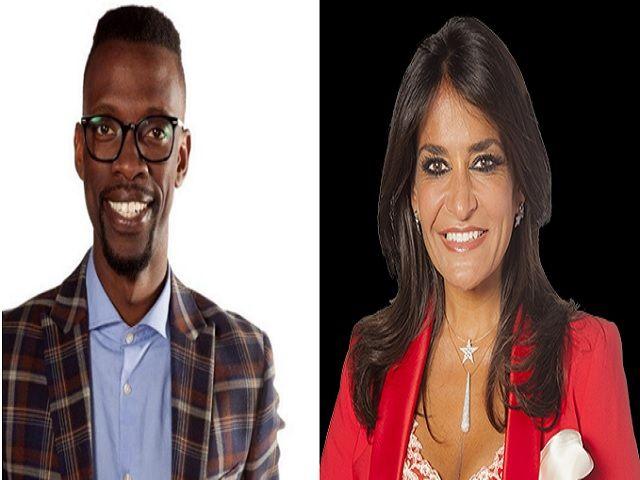 Aida Nizar e Baya Damme litigano al Grande Fratello: sfiorata la rissa