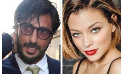 fabrizio corona rissa sfiorata, silvia provvedi parla