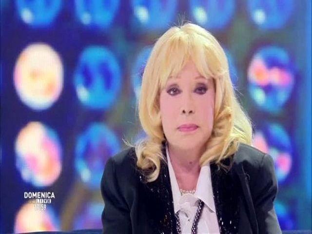 isabella biagini è morta