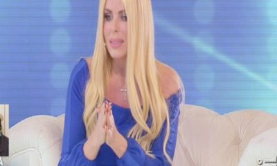 loredana lecciso a domenica live