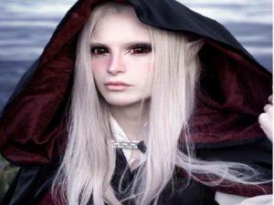 elfo umano luis padron