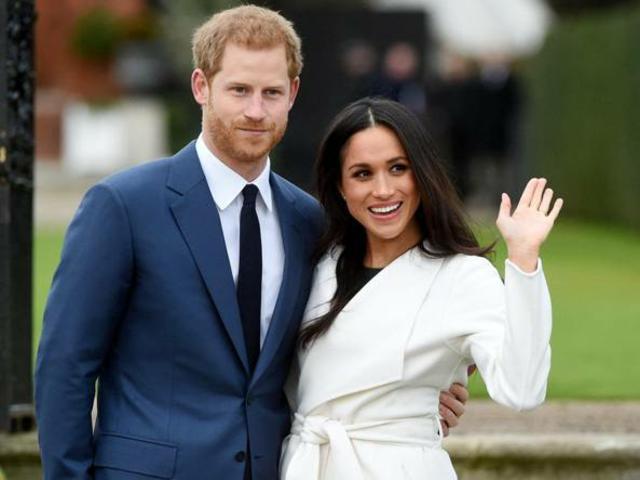 Matrimonio Harry E Megan : Meghan e harry matrimonio ecco quanto costerà il vestito