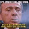 Foto di Pupo che fuma marijuana a Le Iene 2018