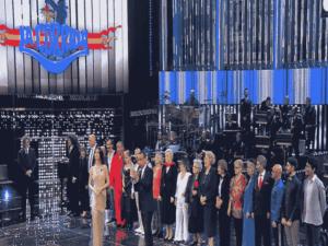 Foto concorrenti quarta puntata Corrida 2018