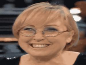 Foto Monica Barillà, vincitrice quarta puntata Corrida 2018