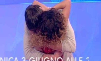 Sara Affi Fella e Giordano Mazzocchi