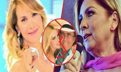 romina power contro barbara durso