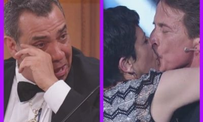 mariotto piange per cesare bocci e la moglie