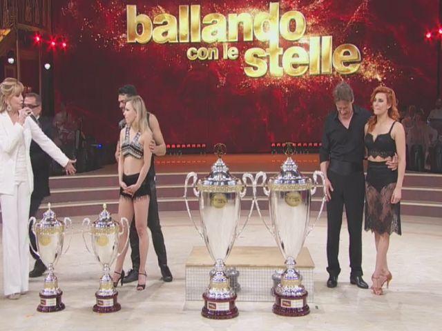 ballando 2018 finalisti