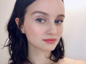 julia goldani telles attrice