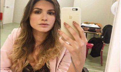 selfie marta pasqualato