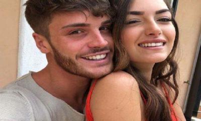 nilufar e giordano dopo uomini e donne temptation island