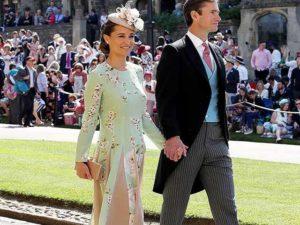 Il Principe Harry E Meghan Markle Perché è Un Matrimonio