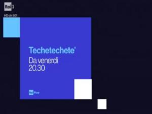 Foto frame promo Teche teche te