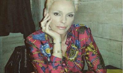 brigitte nielsen a 54 anni
