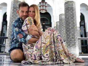 bossari filippa critiche dopo matrimonio