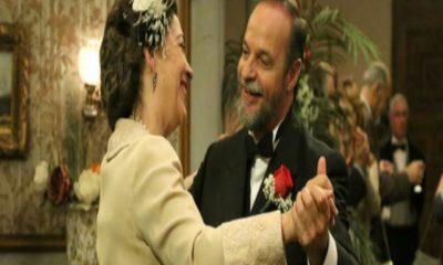 il segreto, matrimonio francisca e raimundo