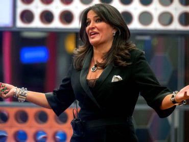 """Rita Dalla Chiesa attacca ancora Aida Nizar: """"Vai da un'altra parte"""""""