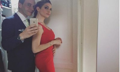 giorgia rossi e fidanzato