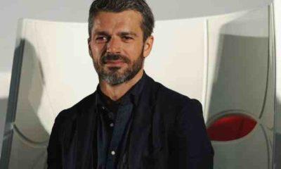 Luca Argentero ricorda il passato: le nuove dichiarazioni sul Grande Fratello
