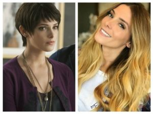 ashley greene è diventata bionda