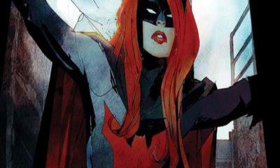 batwoman serie tv cw