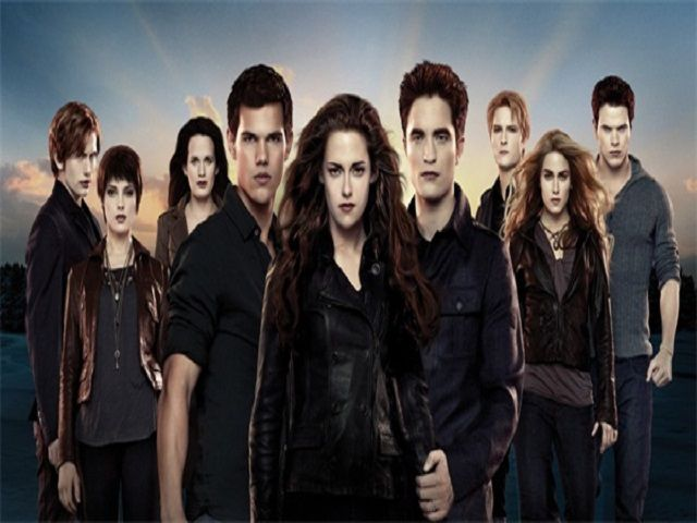 attori twilight