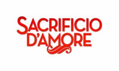 sacrificio d'amore logo