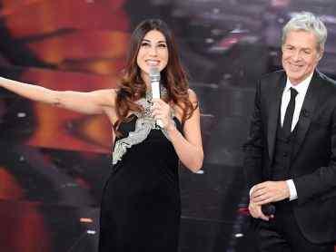 Virginia Raffaele torna in Rai: anche al Festival di Sanremo 2019?
