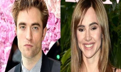 suki waterhouse e robert pattinson