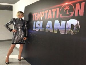 temptation island vip news data inizio