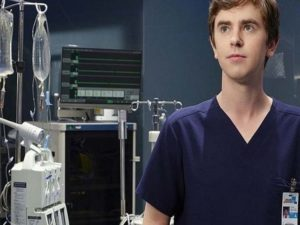 serie tv the good doctor