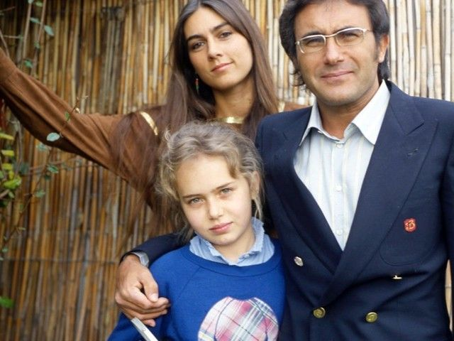 Is Ylenia Carrisi alive? Breakthrough in the disappearance of daughter Al  Bano and Romina