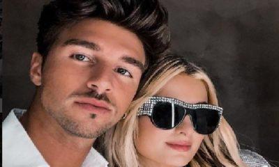 Andrea e Paris occhiali da sole